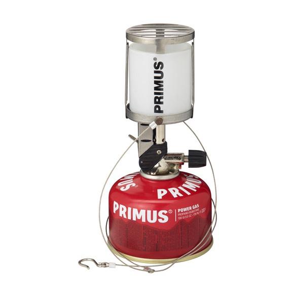 Лампа газовая Primus Primus Micron