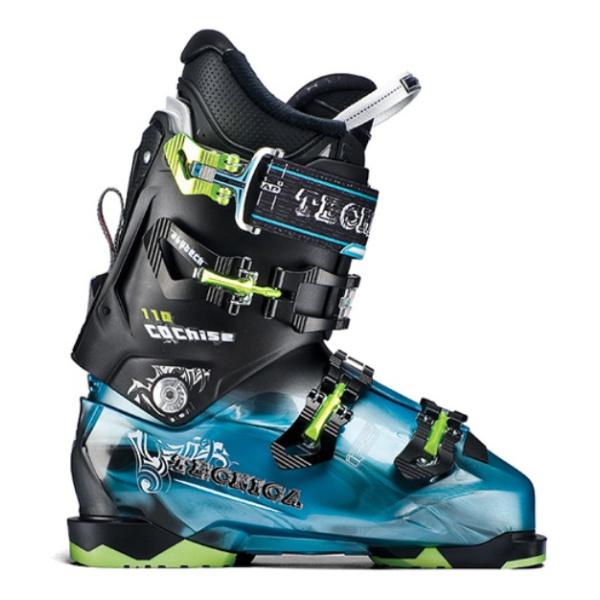 Горнолыжные ботинки Tecnica Cochise 110