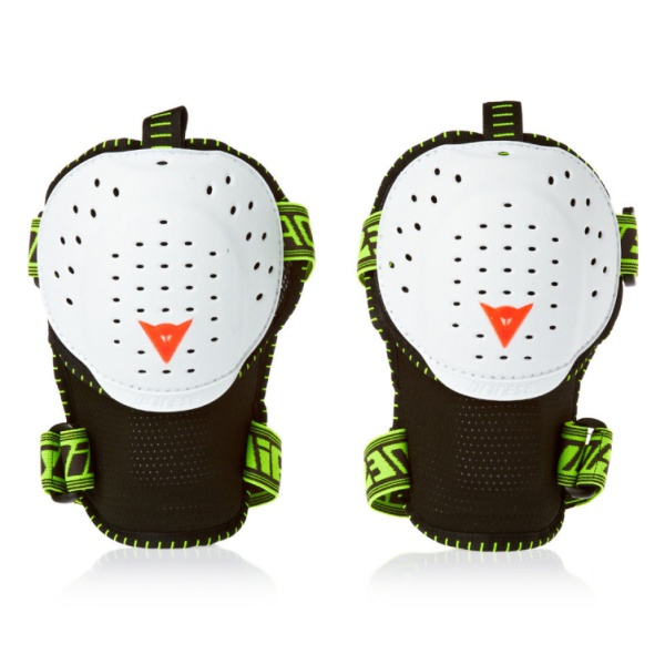Защита для коленей Dainese Active Knee Guard Evo Женская черный N/S