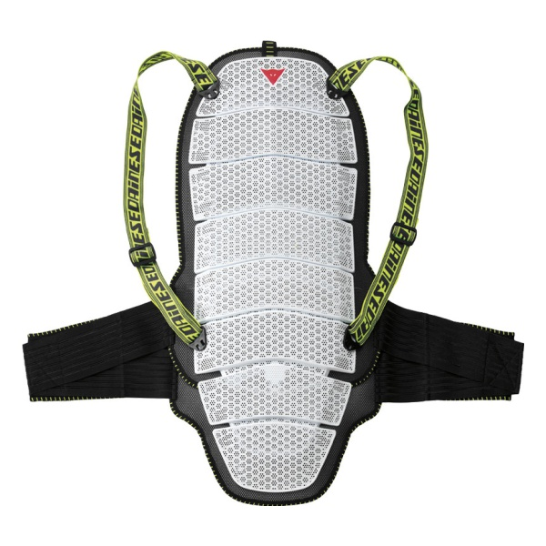 Защита спины DAINESE Dainese Active Shield 1 Evo белый S dainese защита торса dainese flexagon