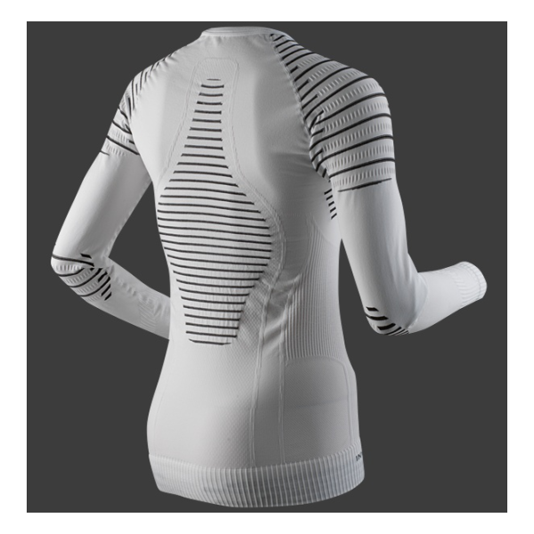 �������� X-Bionic Invent Shirt Long �������