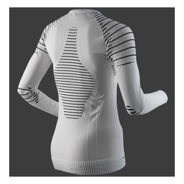 Футболка X-Bionic Invent Shirt Long женская