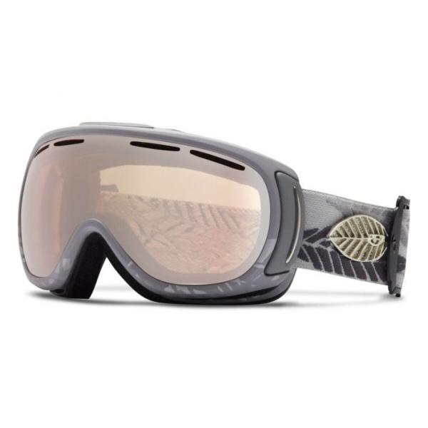 Горнолыжная маска Giro Amulet 7025388 светло-серый