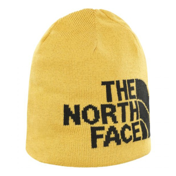 Шапка The North Face The North Face Highline желтый ONE шапка the north face the north face 94 rage темно розовый one