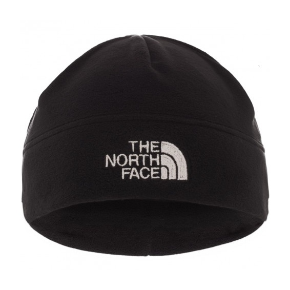 Шапка The North Face The North Face Flash Fleece Beanie черный M шапка the north face the north face windwall beanie черный lxl