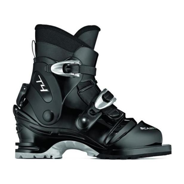 Беговые ботинки Scarpa T4