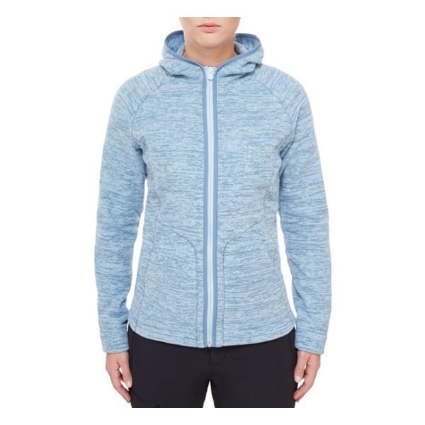 Купить Куртка The North Face Nikster Full Zip Hoodie женская