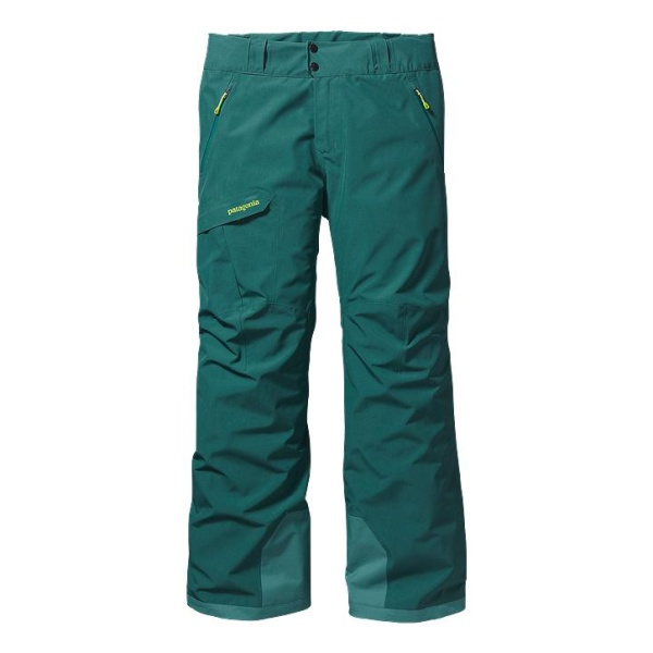 шорты patagonia patagonia wavefarer board shorts 21 мужские Брюки Patagonia Patagonia Powder Bowl (Regular) мужские