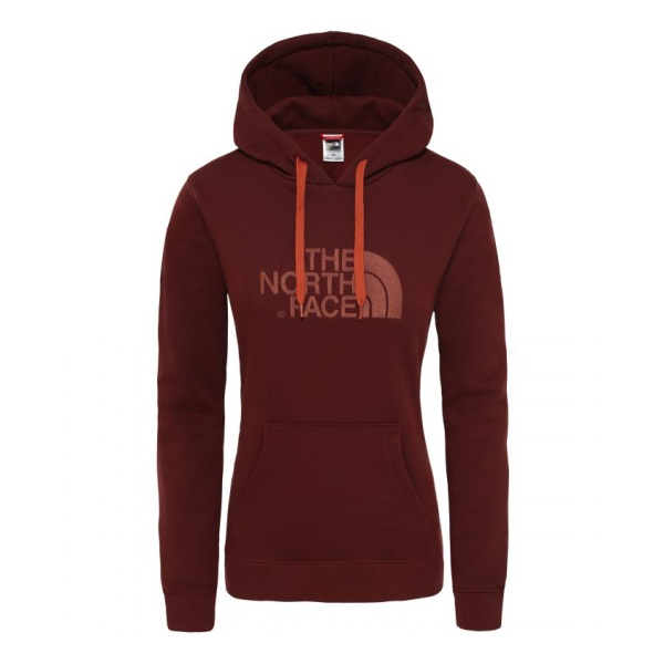 Пулон The North Face The North Face Drew Peak Pullover Hoodie женский city pattern pullover graphic hoodie