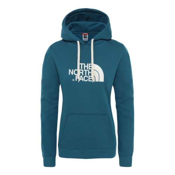Пулон The North Face The North Face Drew Peak Pullover Hoodie женский свитшот женский the north face drew peak crew eu цвет коралловый t93s4ghey размер xs 40