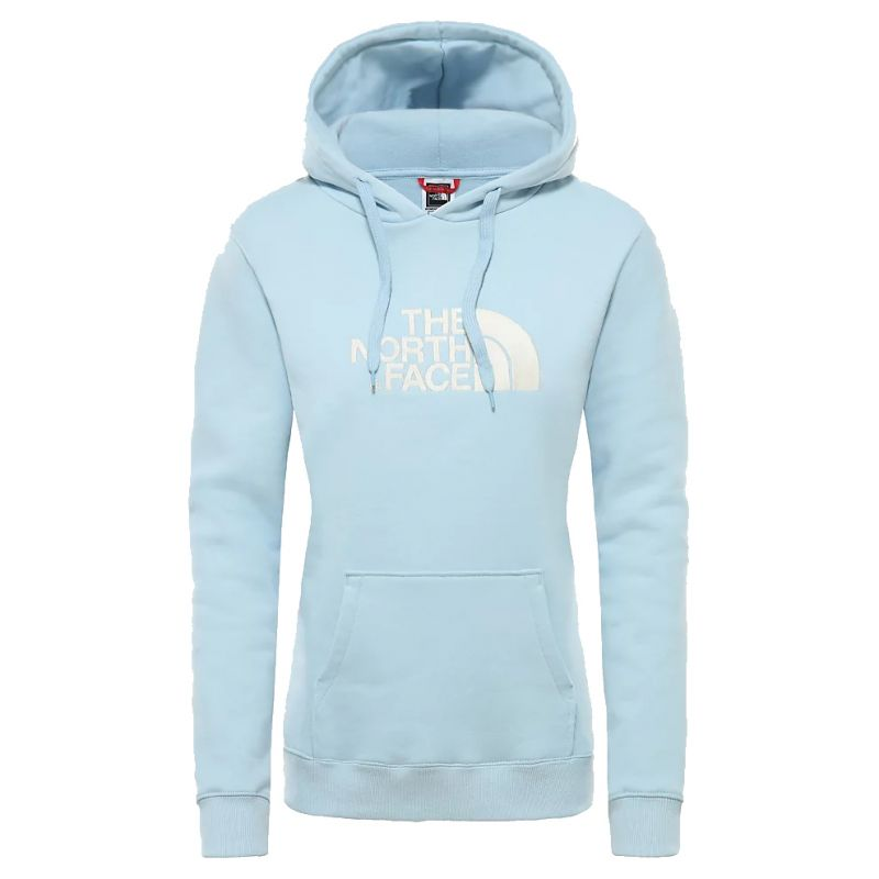 Толстовка The North Face The North Face Drew Peak Hoodie женская цена 2017