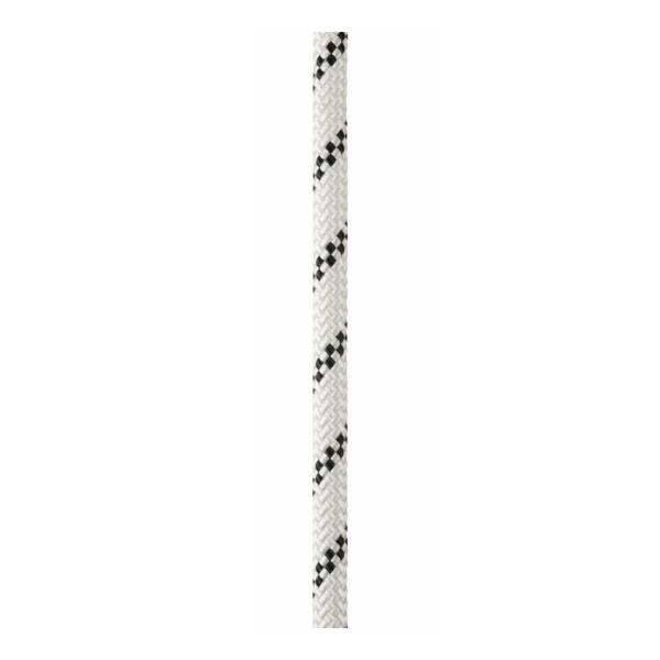 Веревка статическая Petzl Petzl Axis 11 мм (бухта 50 м) белый 50M