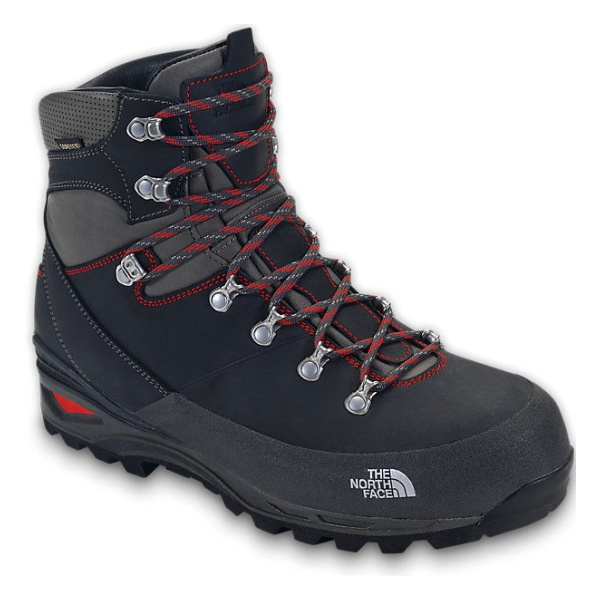 Ботинки The North Face Verbera Backpacker GTX