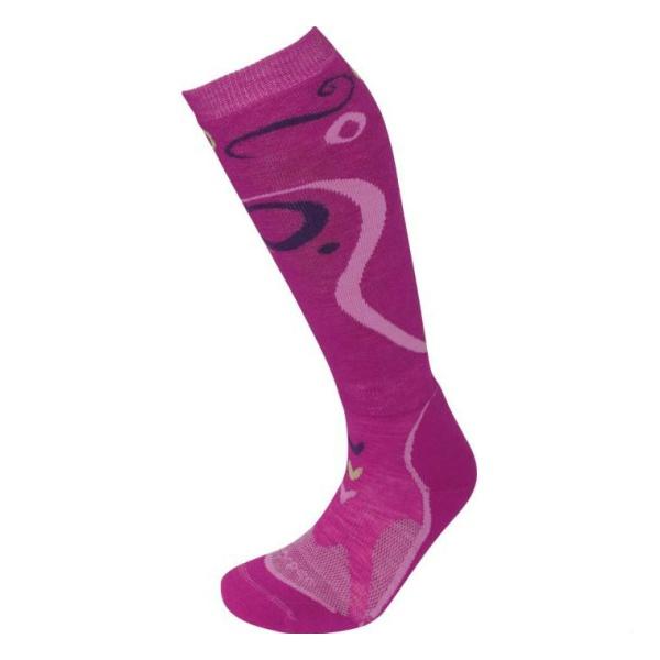 Носки Lorpen T3 Light Ski Sock женские