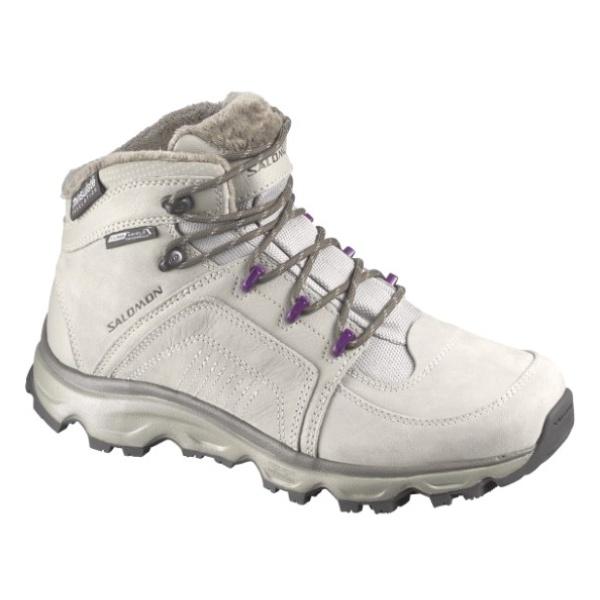 Ботинки Salomon Rodeo CS WP женские