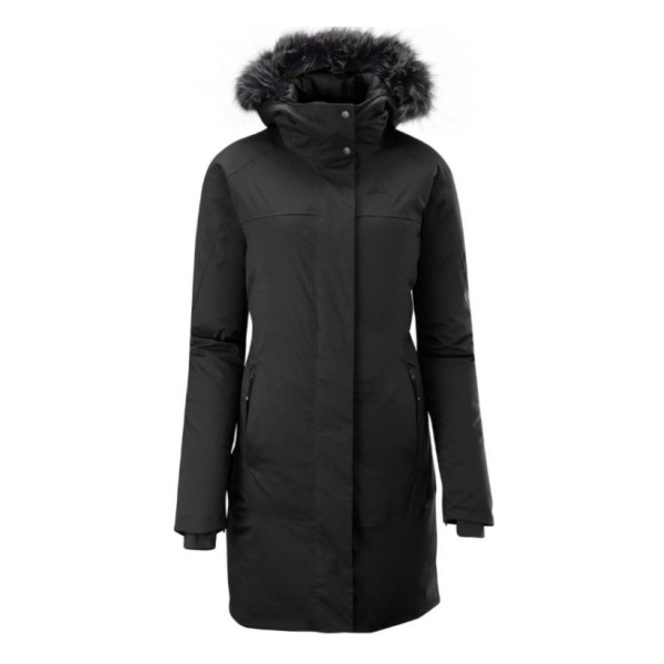 Куртка Salomon Prime Down Parka женская