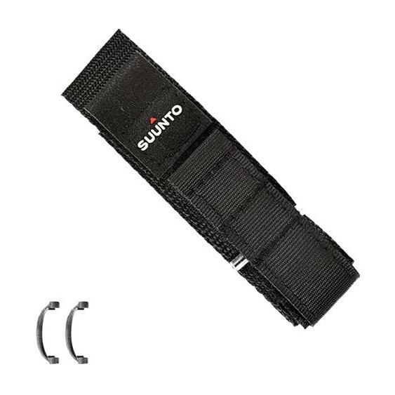 Ремешок для Suunto Suunto Vector черный suunto ремешок для core flat black