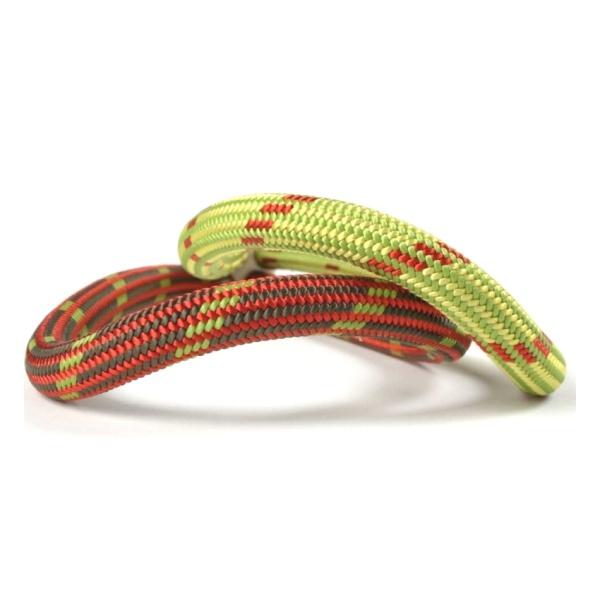 Веревка динамическая Edelweiss Edelweiss Curve 9,8 мм красный 1м