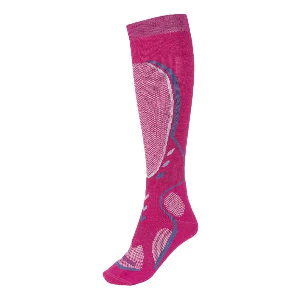 ����� Lorpen T3 Women's Midweight Ski Sock �������