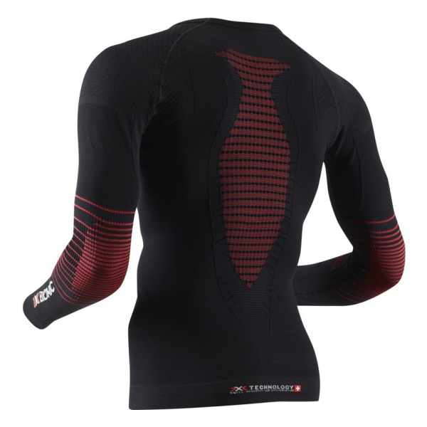 Футболка X-Bionic Energizer MK2 Shirt Long Sleeves