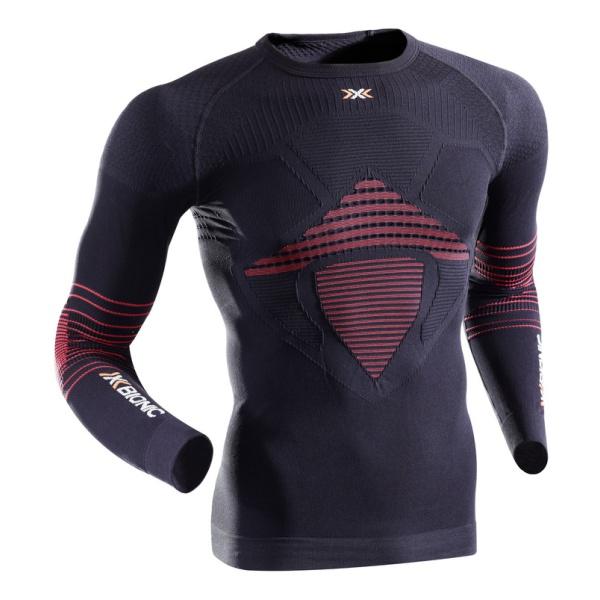 Футболка X-Bionic X-Bionic Energizer Mk2 Shirt Long Sleeves цена в Москве и Питере