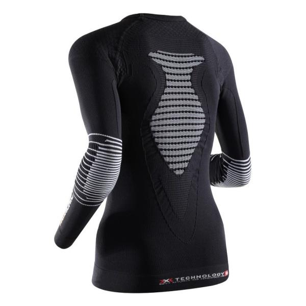 Купить Футболка X-Bionic Energizer Mk2 Long Sleeves женская