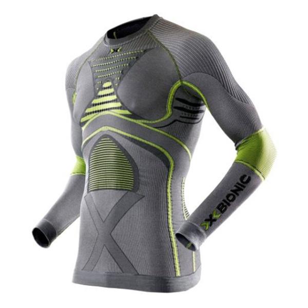 Футболка X-Bionic X-Bionic Radiactor трусы x bionic x bionic invent summer