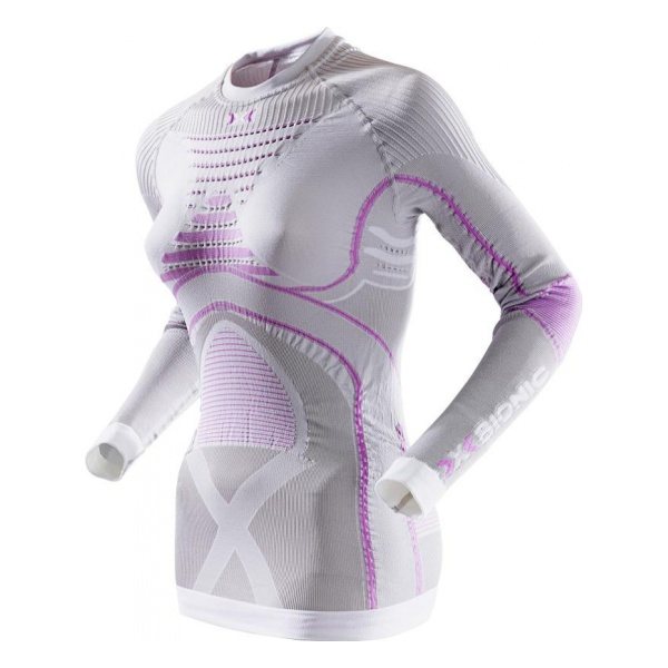 Футболка X-Bionic Radiactor женская