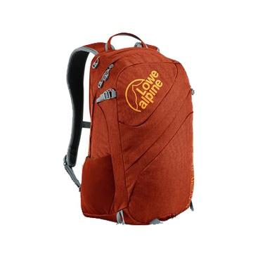 Рюкзак Lowe Alpine Helix 22 оранжевый