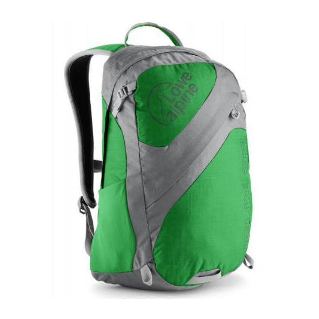 Рюкзак Lowe Alpine Helix 27 зеленый 27л