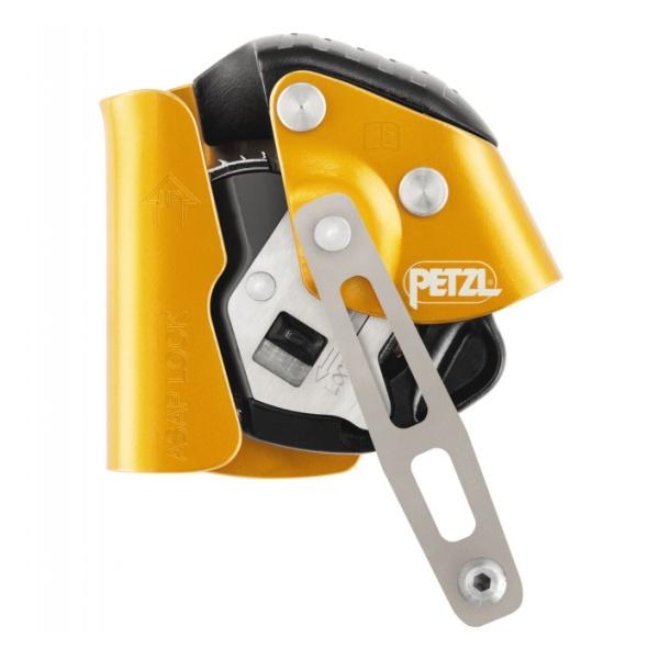 Мобильное страховочное устройство Petzl Petzl Asap Lock цена и фото