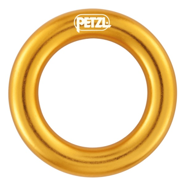 Соединительное кольцо Petzl Ring L adjustable attachment bridge for sequoia