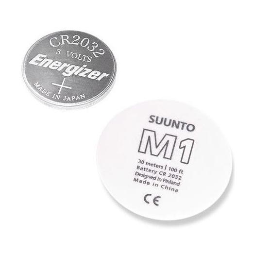 Батарейка Suunto M1