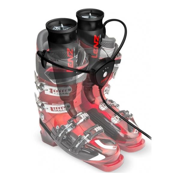 Купить Сушка для обуви Lenz Space Dryer 1.0