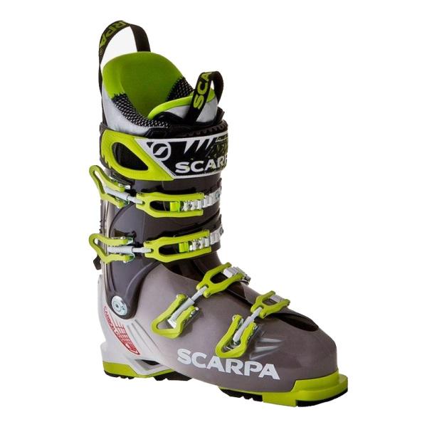 Горнолыжные ботинки Scarpa Freedom
