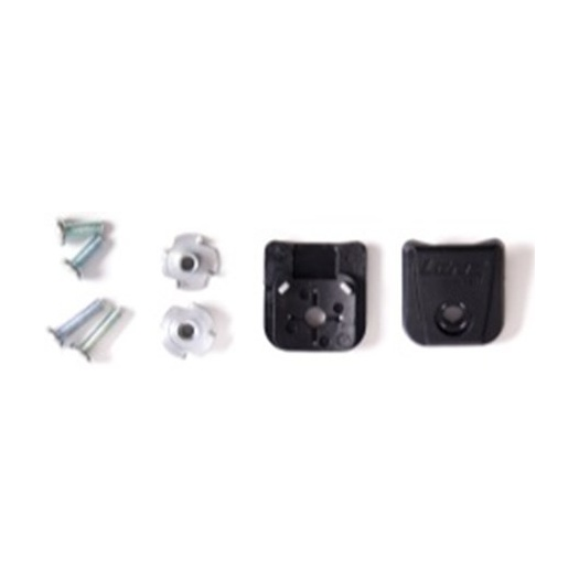 Купить Горнолыжные крепления на ботинки Accupack Adapter 2.0