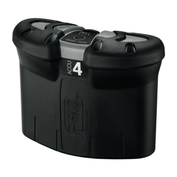 Аккумулятор Petzl Petzl Accu 4 Ulta встраиваемая вытяжка kuppersberg inlinea 52 xe