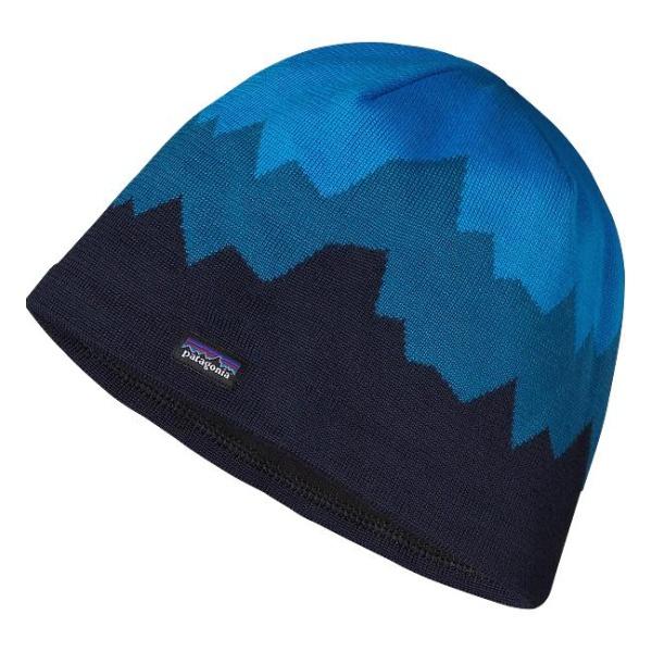 Patagonia Patagonia Lined Beaine темно-синий patagonia merino 3 midweight zip neck
