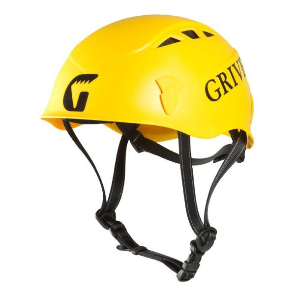 Каска Grivel Grivel Salamander 2.0 желтый grivel инструмент ледовый quantum tech