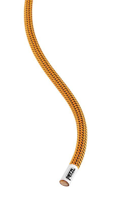 Купить Веревка динамическая Petzl Arial 9,5 мм (бухта 60 м)