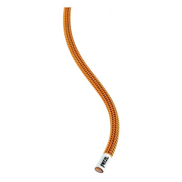 Купить Веревка динамическая Petzl Arial 9,5 мм (бухта 80 м)
