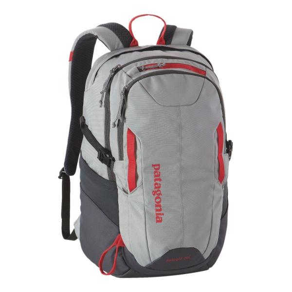 Рюкзак Patagonia Refugio Pack 28L серый 28л