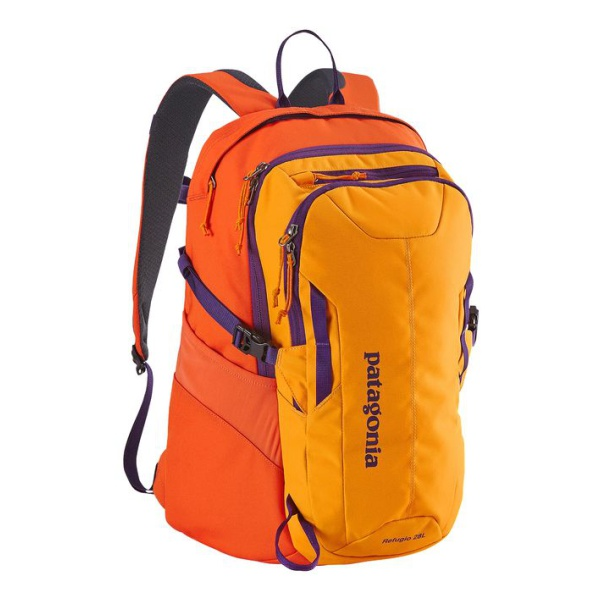 Рюкзак Patagonia Refugio Pack 28L оранжевый 28л