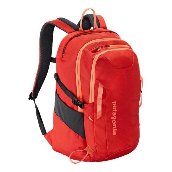Рюкзак Patagonia Refugio Pack 28L красный 28L