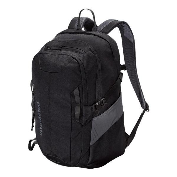Рюкзак Patagonia Refugio Pack 28L черный 28л