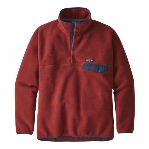 Пулон Patagonia Patagonia Synchilla Snap-T Fleece Pullover куртка patagonia patagonia classic synchilla fleece