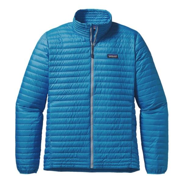 Куртка Patagonia Patagonia Down Shirt