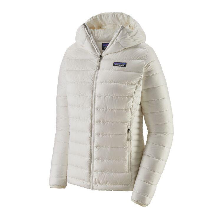 Куртка Patagonia Patagonia Down Sweater Hoody женская куртка patagonia patagonia down sweater hoody
