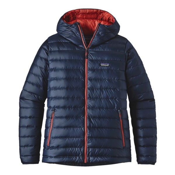 Куртка Patagonia Down Sweater Hoody