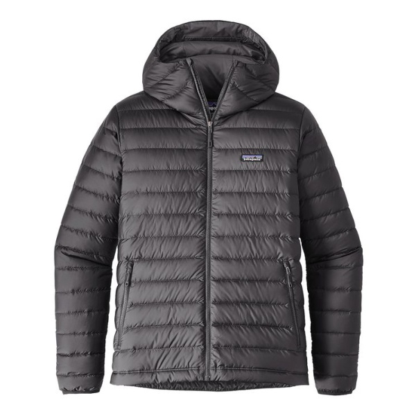 Куртка Patagonia Patagonia Down Sweater Hoody куртка patagonia patagonia down sweater hoody